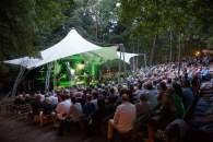 Woodstock the Story in openluchttheater Nijverdal 12 juli 2014