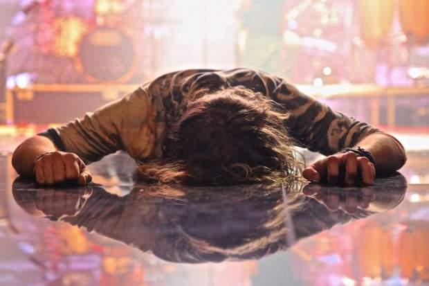 Woodstock the Story in Crowntheater Aalsmeer (foto kicksfotos.nl)