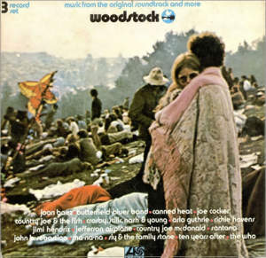 Woodstock platenhoes
