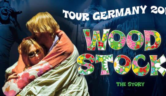 Aankondiging: Tour Duitsland 2017!