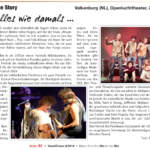 Press Review Woodstock the Story in Good Times Magazine