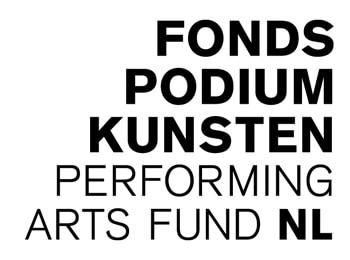 Ondersteuning Fonds Podiumkunsten