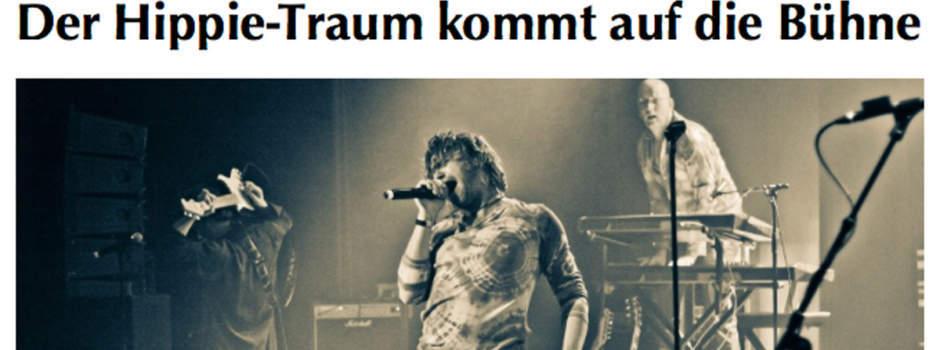"""""""Geist von einst"""" – Der Neue Tag"""